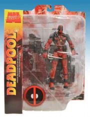 Deadpool Action Figure Diamond Select Toys MIB Marvel